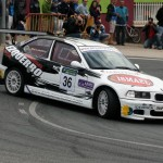 BMW E36 COMPACT DRIFT