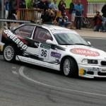 BMW E36 COMPACT DRIFT